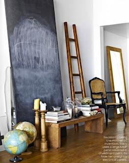 chalkboard wall 7