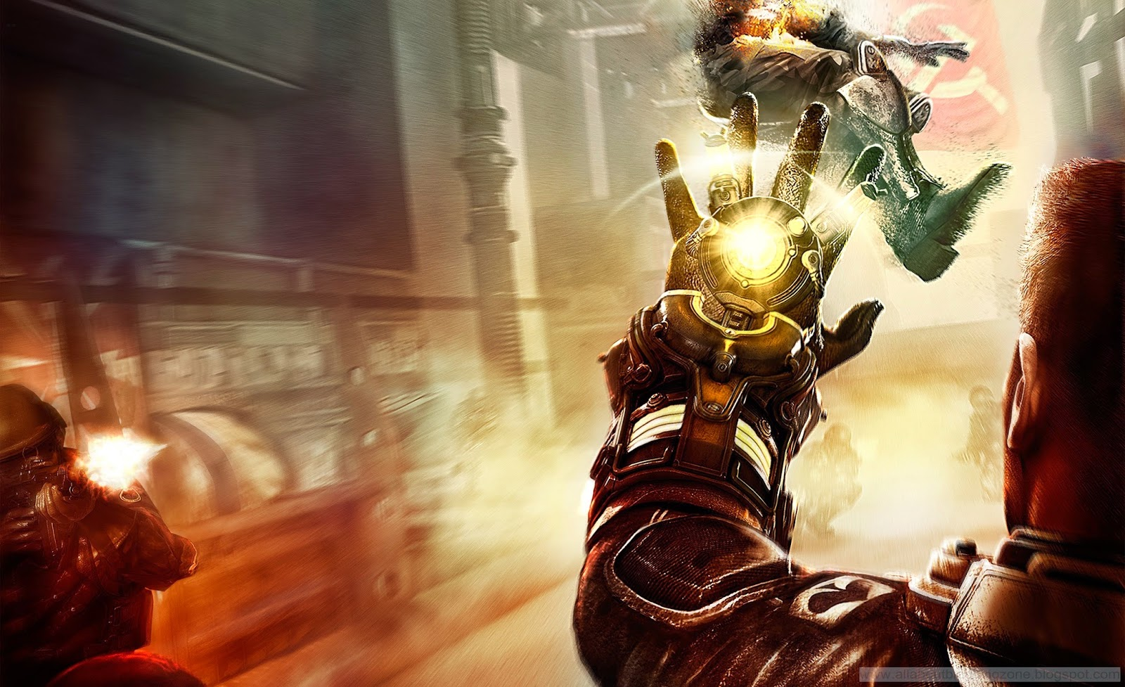 Games Wallpapers Hd Games Wallpaper...