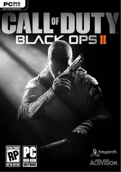 Call Of Duty Black Ops ll (2) Download Free Full Version Cheats PC Game
