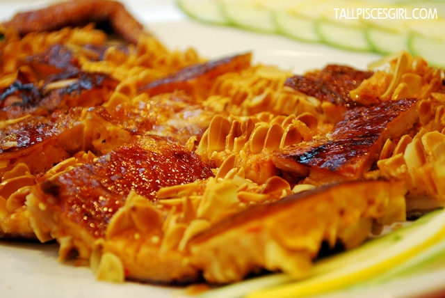 Dragon Otak Otak Chicken