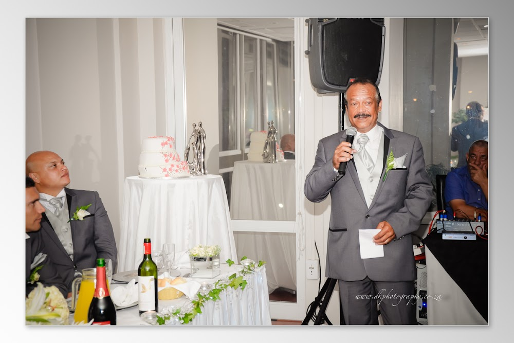 DK Photography Slideshow+DVD-316 Tania & Grant's Wedding in Waterfront | Atlantic Imbizo  Cape Town Wedding photographer