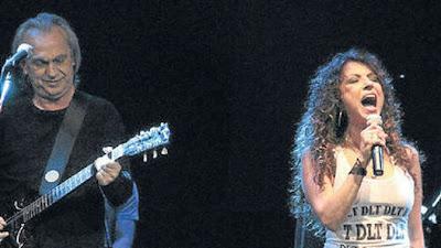 Patricia Sosa, desde lo alto de La Torre Volver-cantante-invitados-David-Lebon_CLAIMA20120610_0112_29