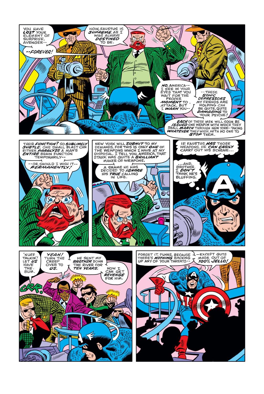 Captain America (1968) Issue #192 #106 - English 11