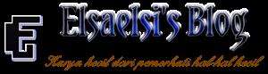 Elsaelsi's Blog