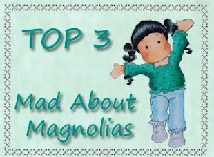 Top 3 no blog Mad About Magnolia