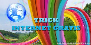 Internet gratis para Claro Colombia