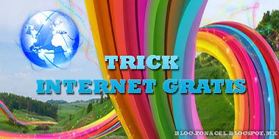 Trick Internet gratis Tigo Colombia