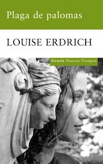 Plaga de palomas Louise Erdrich