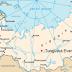 Struktur yang menyebabkan ledakan di Siberia