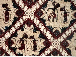 gambar batik madura dan penjelasannya