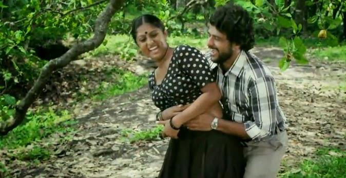 Navel Pics Vinutha Lal Hot Actress In Parankimala Movie ...