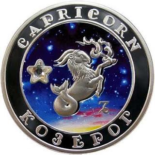 Ramalan Bintang Zodiak Capricorn 1 Juli - 7 Juli 2013