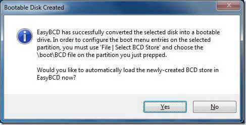 Cara menginstall Windows 7 Dengan USB Flashdisk