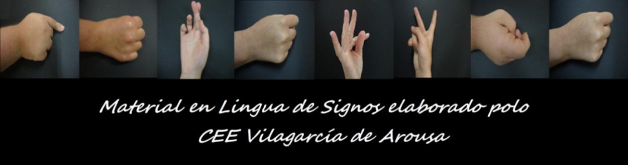 LINGUA DE SIGNOS