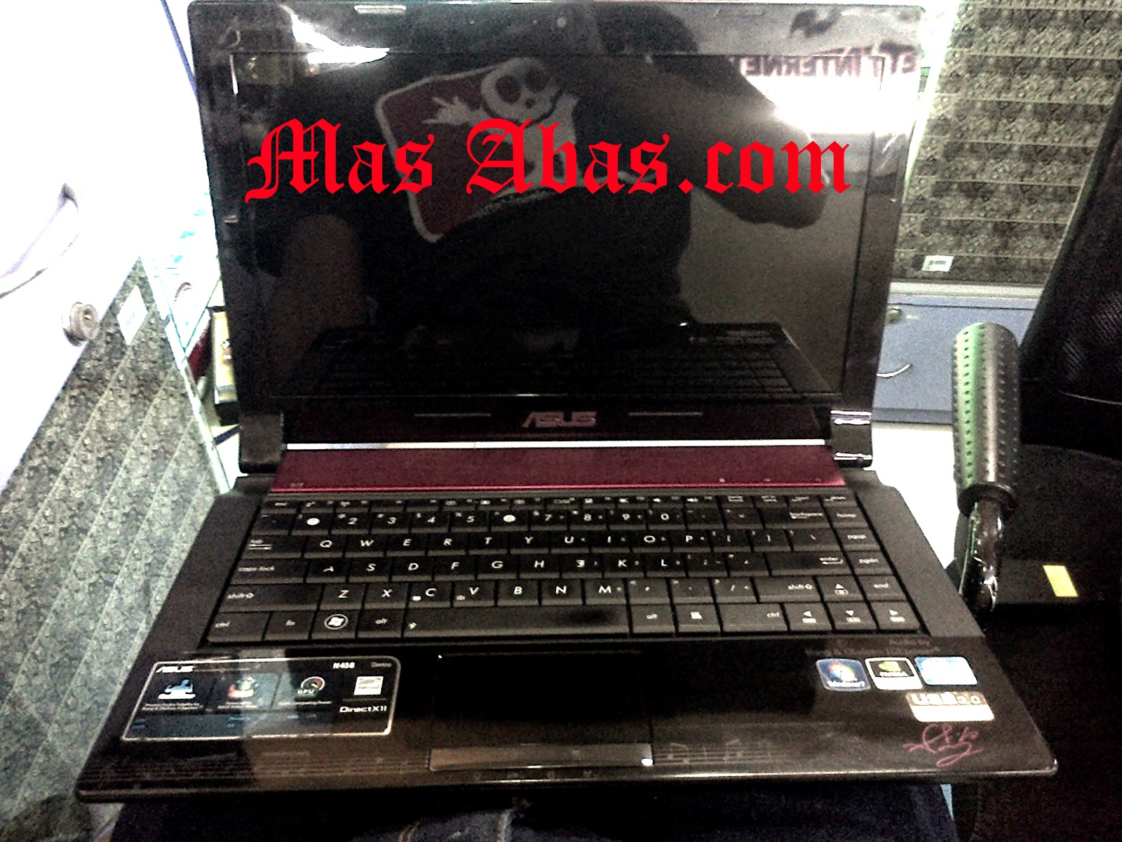 Laptop Asus Terbaik Sepanjang Masa