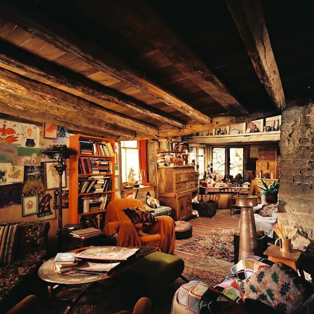 Frau engel the weasleys 39 house the burrow for What is a shouse house