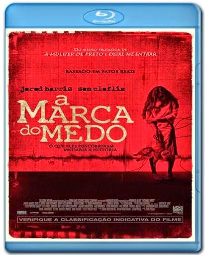 A Marca do Medo AVI BDRip Dual Audio + BRRip + Bluray 720p e 1080p