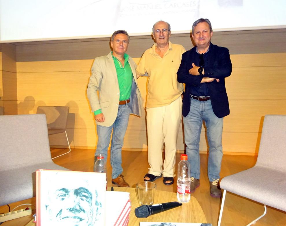 Presentación: 75 curiosidades de Miguel Hernández