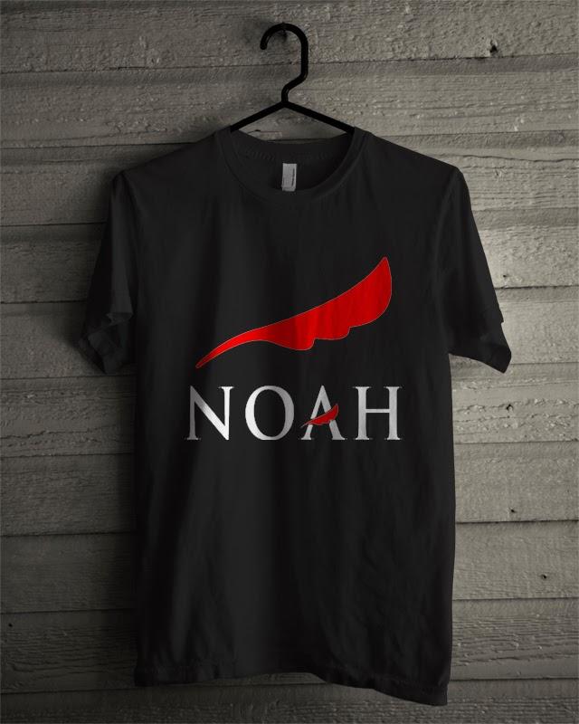 kaos noah indonesia, sahabat noah fans kaos