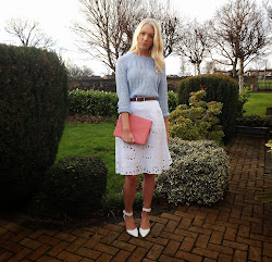 LOUISE ELIZABETH HARROP 19 YEARS LEEDS FASHION STUDENT & BLOGGER , ALWAYS DREAMING ♥