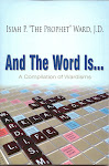 "***New Release***             ""And The Word Is...A Compilation of Wardisms"""