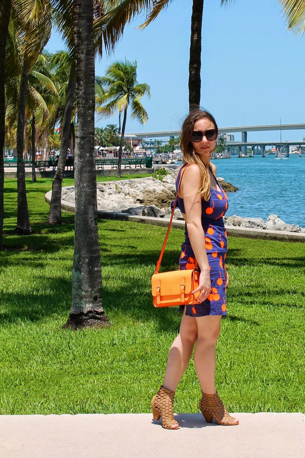Anthropologie, Jeffrey Campbell, Kate Spade, BCBGeneration, Nordstrom, classic, retro, feminine, romantic, Palm Beach, Miami, Miami blogger, Miami fashion blog, fashion, style, lookbook, what I wore, ootd