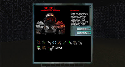 Rival Rebels Mod for Minecraft 1.7.10, 1.7.2, 1.6.4