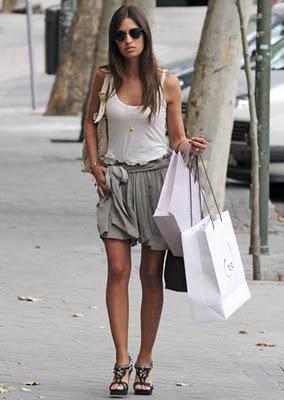 Elfs Stilettos Sara Carbonero My Stylemate