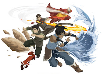 #11 Legend of Korra Wallpaper