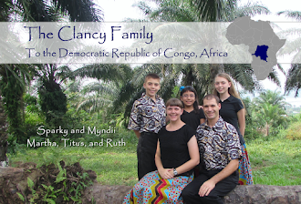 The Clancy Clan