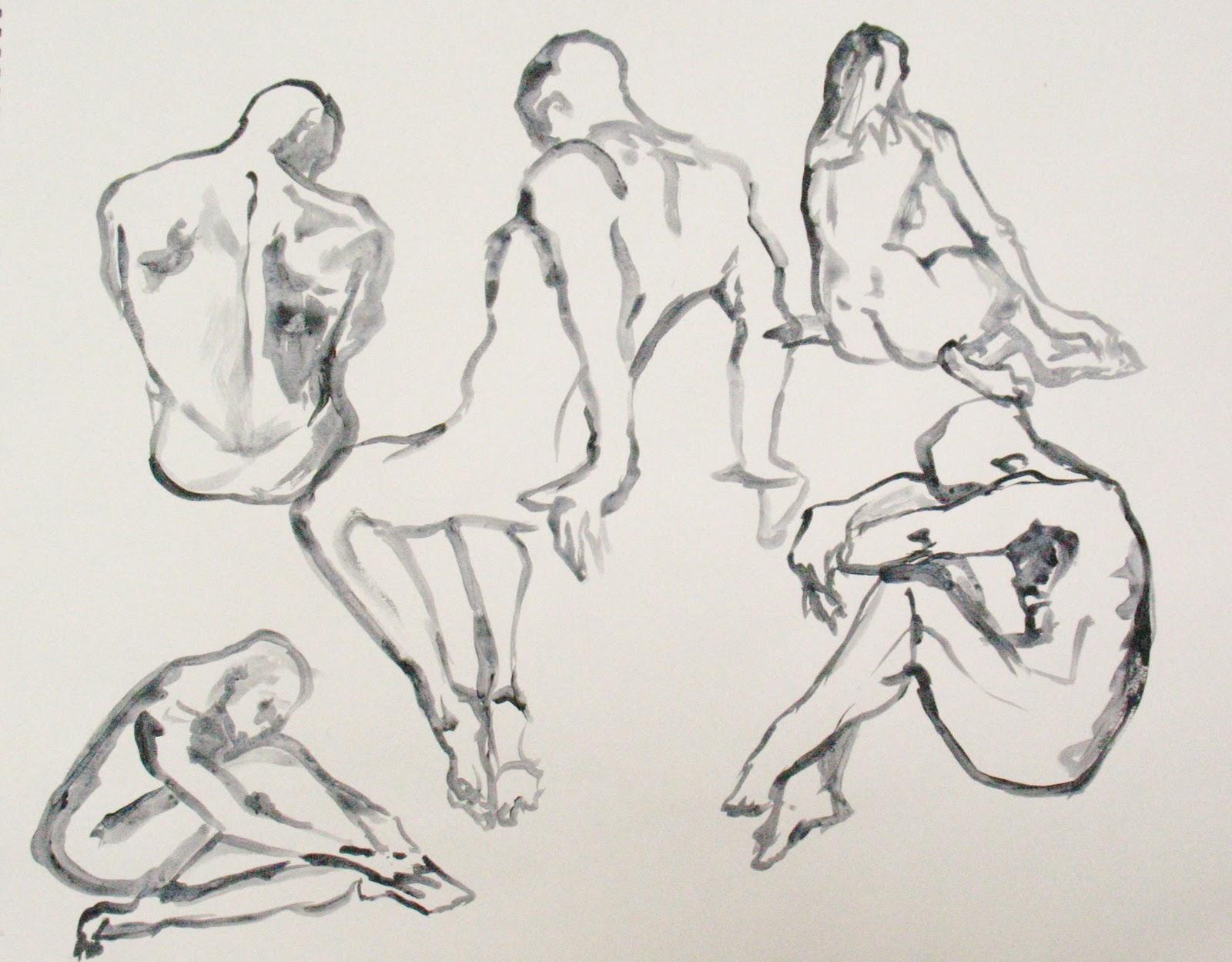 Shoebeast Illustration: Anatomy for the Artist