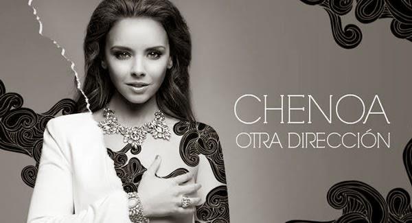 El segundo single de Otra Dirección, de Chenoa llamado Júrame