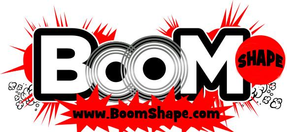 BoomShape | Funny Site