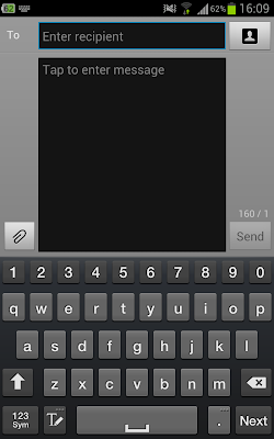 keypad ics note
