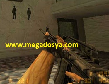 untitled Counter Strike 1.6 Wallhack indir   Counter Strike Duvar Hilesi