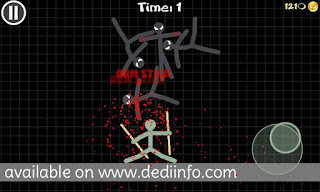 Game Stickman Apk Android