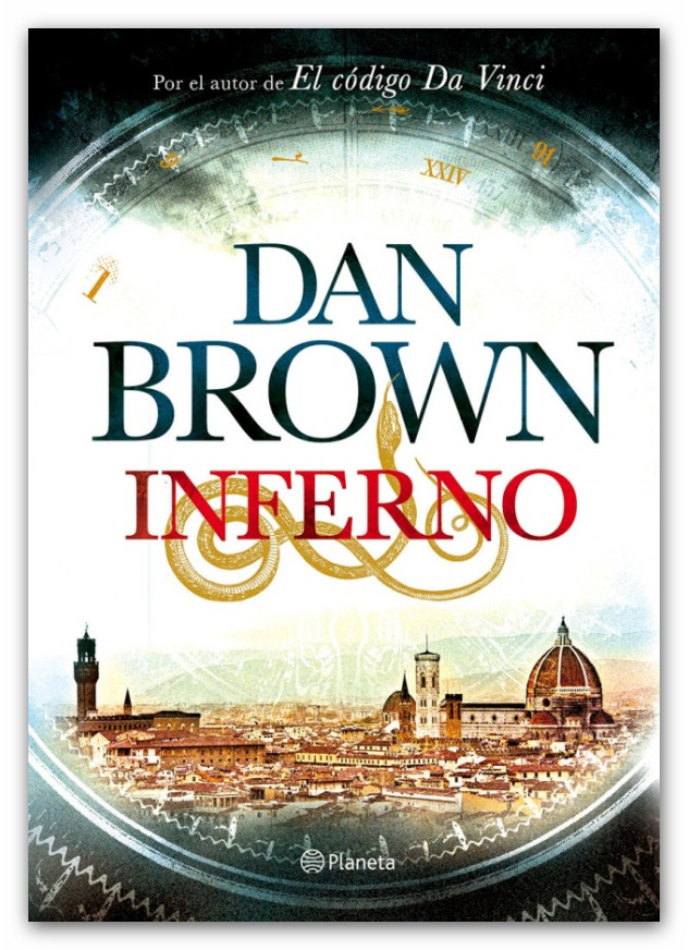 Confirmado, el best seller 2013 al cine [Inferno]