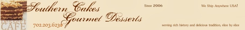 Dessert.net Cafe - Online Bakery and Dessert Caterer