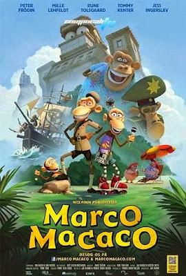 Marco Macaco – DVDRIP LATINO