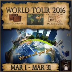 World Tour 2016
