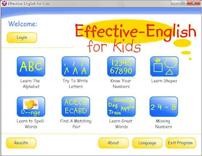 Download Software Belajar Bahasa Inggris