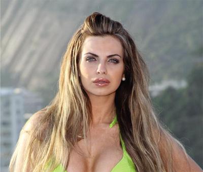 Fotos Veridiana Freitas Nua Pelada Na Playboy E Sey