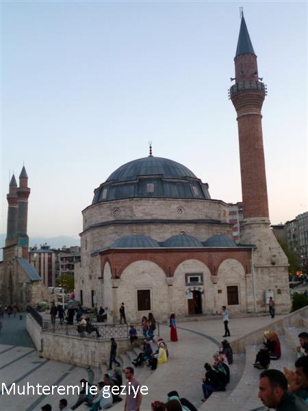 castle mosque