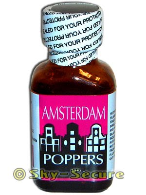 AMSTERDAM 30 ML. ( 1,500 BAHT )