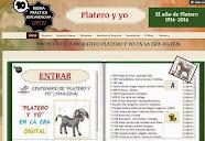 """Proyecto Colaborativo """"Platero y yo en la era digital"""""""