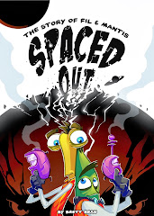 Spaced Out Kickstarter 2013