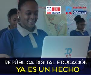 Ministerio de Educacion.