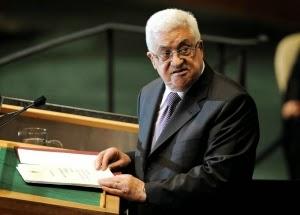 Pidato Berkobar-kobar, Abbas Tuduh Israel Lakukan 50 Hari Perang Genosida