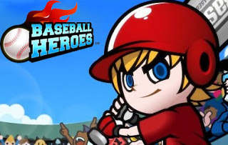 Cheat Baseball Heroes Skill Hit Terbaru 2013 Work 100%
