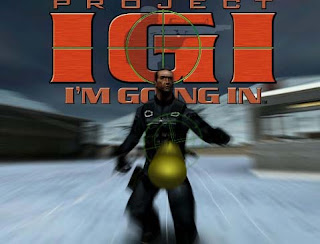 Free Download Games Project IGI 1 IM Going In Full Version For PC